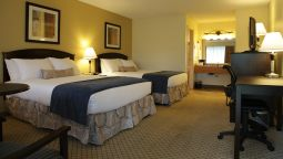 Hotel BEST WESTERN PLUS BURNABY HTL - Burnaby