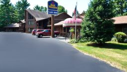 Exterior view BEST WESTERN LAKE AIRE MOTEL