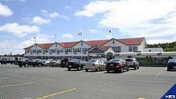 Exterior view Fairfield Inn & Suites St. John's Newfoundland