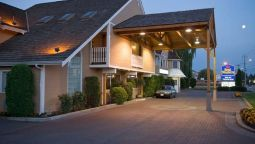 Buitenaanzicht BEST WESTERN INN AT PENTICTON
