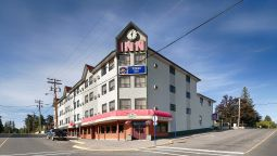 BEST WESTERN PLUS TOWER INN - Quesnel