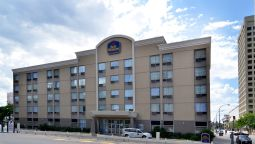 Hotel BEST WESTERN PLUS DOWNTOWN WIN - Winnipeg