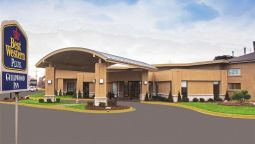 Hotel BEST WESTERN PLUS GUILDWOOD - Sarnia