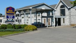 Best Western Smiths Falls Hotel - Smith's Falls