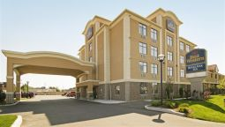 BEST WESTERN ROYAL OAK INN - Barrie