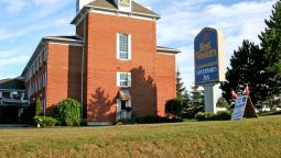 Hotel BEST WESTERN PLUS GOVERNORS - Kincardine