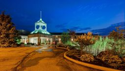 Best Western Plus Stoneridge Inn & Conference Centre - London