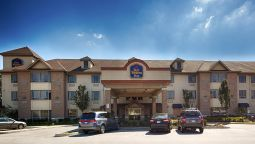 Hotel BEST WESTERN PLUS BURLINGTON - Burlington