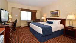 Kamers BEST WESTERN PLUS DOWNTOWN WIN