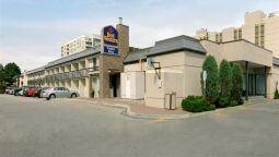 Exterior view BEST WESTERN PARKWAY TORONTO NORTH
