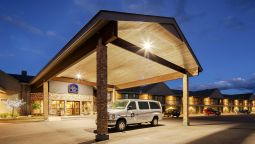 Exterior view BEST WESTERN PLUS NORWESTER HT