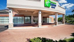 Buitenaanzicht Holiday Inn Express & Suites TORONTO-MISSISSAUGA