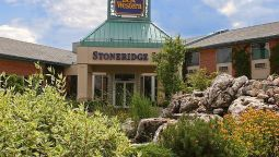 Buitenaanzicht BEST WESTERN PLUS STONERIDGE
