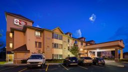 Best Western Plus Burlington Inn & Suites - Burlington