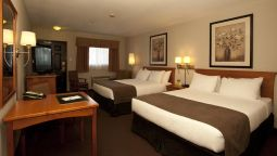 Room Quality Inn & Suites Saskatoon