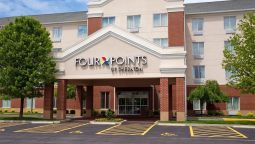 Hotel Four Points by Sheraton St. Louis - Fairview Heights