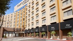 Exterior view Four Points by Sheraton Los Angeles International Airport