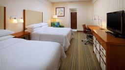 Room Four Points by Sheraton Los Angeles International Airport
