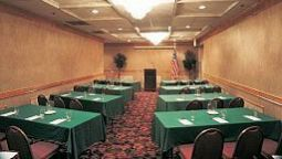 Conference room Quality Inn Midway Airport