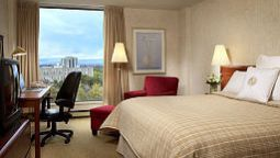 Room Four Points by Sheraton Hotel & Conference Centre Gatineau-Ottawa