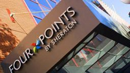 Hotel Four Points by Sheraton Santiago - Santiago