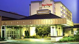 Hotel Four Points by Sheraton Chicago O'Hare Airport - Schiller Park (Illinois)
