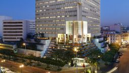 Exterior view Sheraton Casablanca Hotel & Towers
