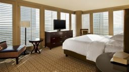 Kamers Sheraton New Orleans Hotel
