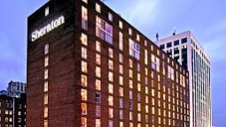Sheraton Raleigh Hotel - Raleigh (North Carolina)