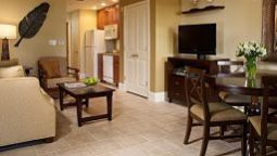 Hotel I-Drive/Orlando Sheraton Vistana Villages Resort Villas - Williamsburg (Florida)