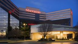 Hotel DoubleTree by Hilton Newark Airport - Groton (Connecticut)