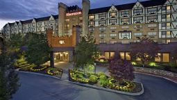 Exterior view Sheraton Framingham Hotel & Conference Center