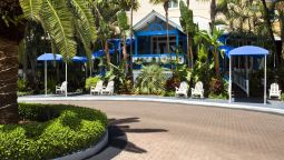 Exterior view Sheraton Suites Key West