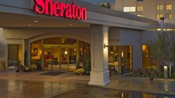 Exterior view Sheraton Portland Airport Hotel