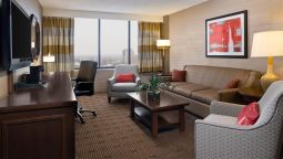 Kamers Sheraton Philadelphia University City Hotel