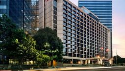 Buitenaanzicht Dallas Marriott City Center