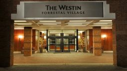 Exterior view The Westin Princeton at Forrestal Village