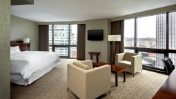 Kamers The Westin Cincinnati