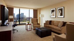 Kamers The Westin Oaks Houston at the Galleria