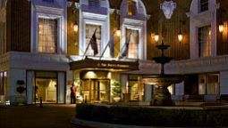 Hotel Greenville The Westin Poinsett - Greenville (South Carolina)