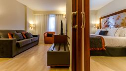 Junior suite Eurostars Andorra Centre