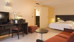 Junior-suite Escale Oceania Brest