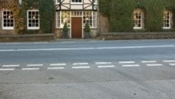 Hotel Hunters Hall - Dursley, Stroud