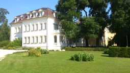 Exterior view Batthyány Wellness Schloss