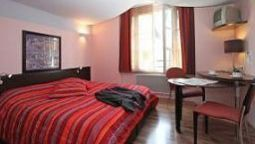 Room Le Saint Georges Logis