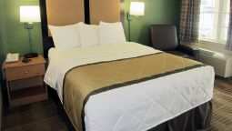 Room EXTENDED STAY AMERICA FACTORIA