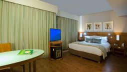 Room Quality Hotel Moema