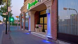 Buitenaanzicht Holiday Inn Express & Suites REGINA