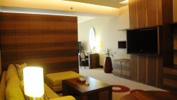 Junior-suite Safir Hotel & Residences