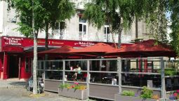 Hotel Best Western Le Duguesclin - Saint-Brieuc